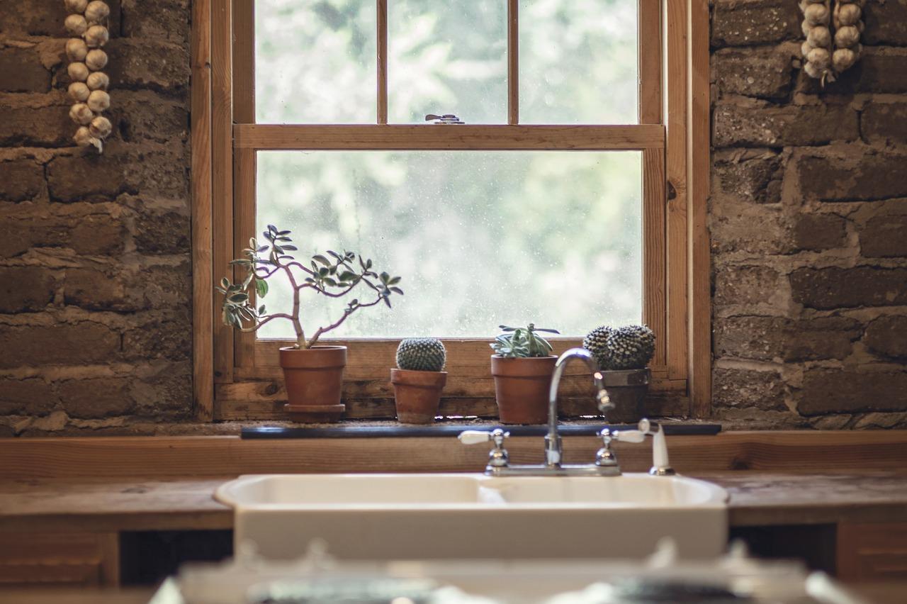 Pourquoi choisir une fenêtre en PVC imitation bois ?